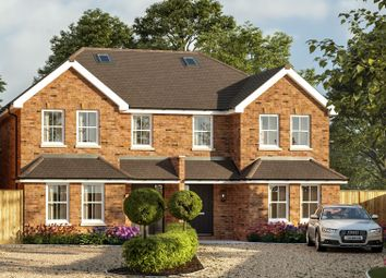 Thumbnail Property for sale in Birch House, 23 Crouch Hall Lane, Redbourn