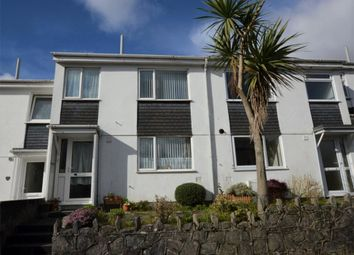 Thumbnail 3 bed terraced house for sale in Boringdon Hill, Plymouth, Devon