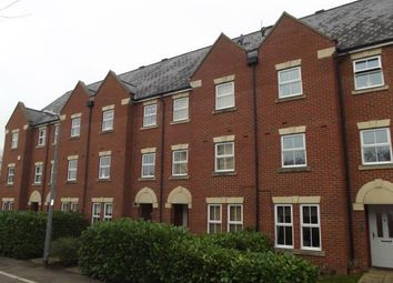 Thumbnail 3 bed terraced house for sale in Malyon Close, Braintree