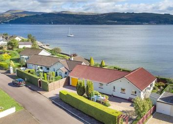 Thumbnail 4 bedroom detached bungalow for sale in Ardenfield, Ardentinny, Dunoon, Argyll And Bute