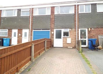 Thumbnail 2 bedroom terraced house for sale in Parkstone, Poole, Dorset