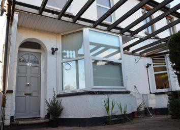 Thumbnail 1 bed maisonette to rent in High Street, London Colney, St Albans