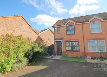Doulton Close, Church Langley, Harlow CM17. 2 bed property