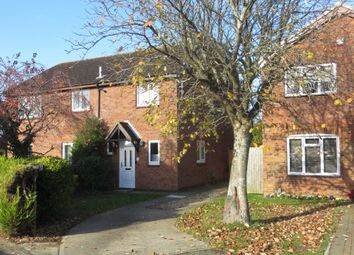 Thumbnail 2 bed semi-detached house to rent in Norris Close, Abingdon