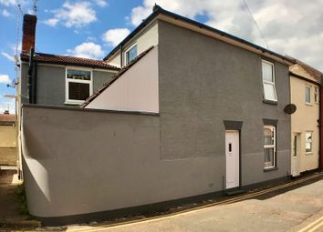 Thumbnail 3 bed end terrace house for sale in Cobbs Place, Great Yarmouth