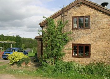 Thumbnail 1 bed cottage to rent in Gorsley, Ross-On-Wye
