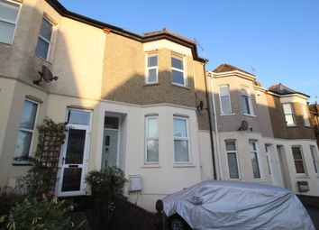 Thumbnail 2 bed property to rent in High Street, Swanley