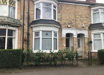 Thumbnail 3 bed property to rent in Desmond Avenue, Hull