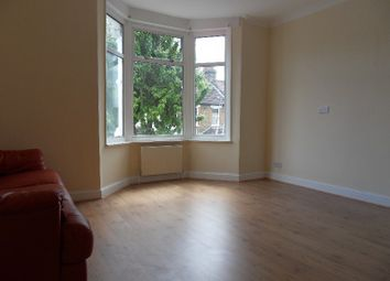 Thumbnail 3 bed flat to rent in Clarence Road, Enfield