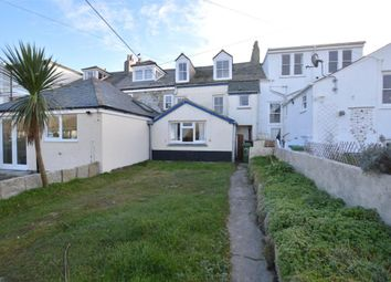 Thumbnail 7 bed terraced house for sale in Carncrows Street, St. Ives, Cornwall