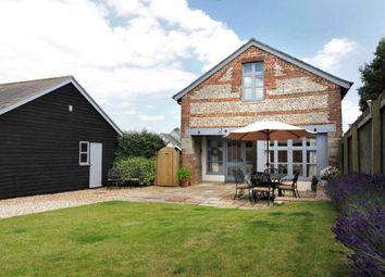 Thumbnail Detached house to rent in Carters Barn Farm, Piddlehinton, Dorchester, Dorset
