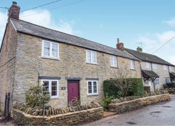 Thumbnail 3 bed cottage for sale in Lower End, Leafield