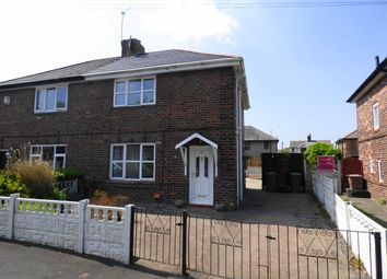Thumbnail 3 bed semi-detached house to rent in Lincoln Crescent, St Helens