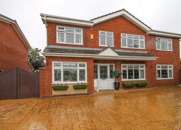 5 bed detached house for sale in Ainsdale Avenue, Fleetwood FY7