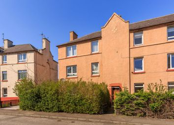 Thumbnail 2 bed flat for sale in 37/5 Stenhouse Avenue West, Edinburgh