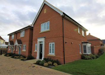 2 bed detached house for sale in Millers Green, Weeley Heath, Clacton-On-Sea CO16