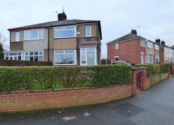 Thumbnail 3 bed semi-detached house for sale in St Aidans Avenue, Blackburn, Lancashire