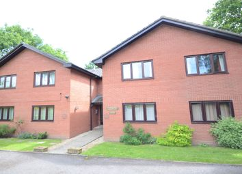 Thumbnail 1 bed flat to rent in Minley Grove, Minley Road, Fleet
