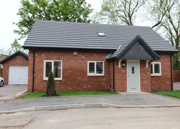 Thumbnail 3 bed detached bungalow for sale in Old Orchard Place, School Lane, Leyland