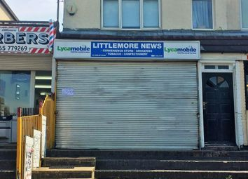 Thumbnail Retail premises to let in Cowley Road, Littlemore