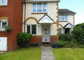 Thumbnail 2 bed property to rent in Beechwood Close, Devizes