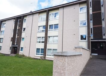 Thumbnail 2 bed flat to rent in 36 Banner Road, Glasgow