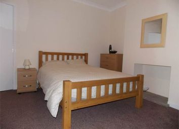 Thumbnail Room to rent in Room 4 - Jubilee Street, Woodston, Peterborough