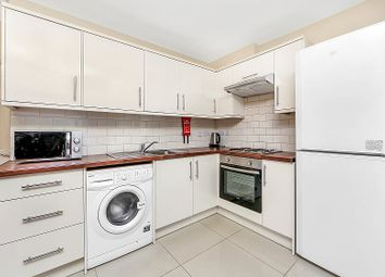 Thumbnail 4 bed flat to rent in Lorrimore Road, Kennington