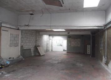 Thumbnail Industrial for sale in Oliver Road, Leicester