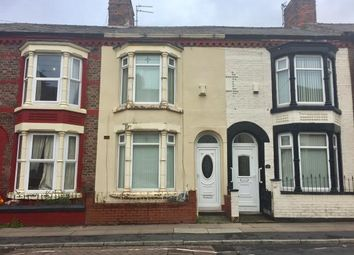 Thumbnail 3 bed terraced house for sale in 11 Antonio Street, Bootle, Merseyside