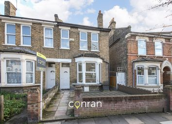 3 bed semi-detached house to rent in Delafield Road, Charlton SE7
