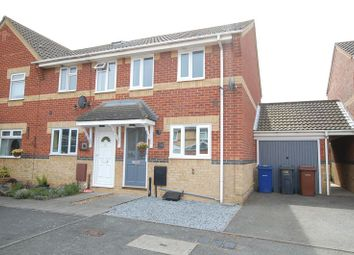 Thumbnail 2 bed terraced house to rent in Hemley Road, Orsett, Grays