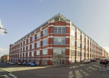 Thumbnail 2 bed flat to rent in New Hampton Lofts, Great Hampton Street, Birmingham