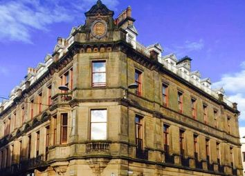 Thumbnail 3 bed flat to rent in Queensgate Apartments, Inverness