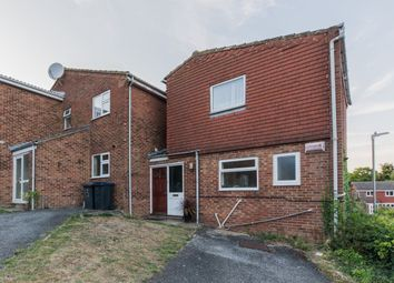 Thumbnail 5 bed property to rent in Brabourne Close, Canterbury