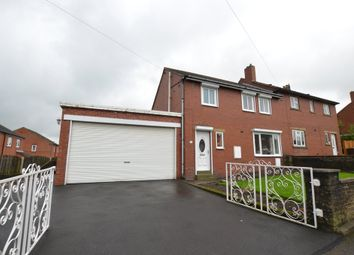 Thumbnail 3 bedroom semi-detached house for sale in Victoria Street, Penistone, Sheffield