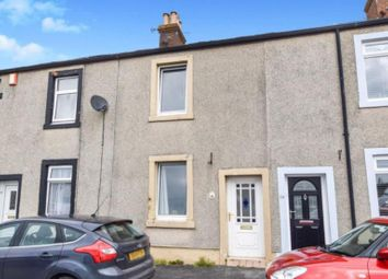 Thumbnail 3 bed terraced house to rent in Grasslot, Maryport