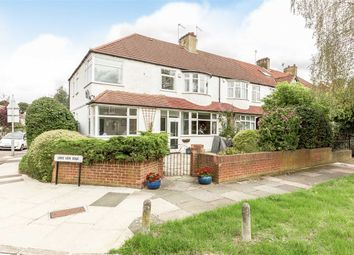 Thumbnail 4 bed property for sale in Burtons Road, Hampton Hill, Hampton