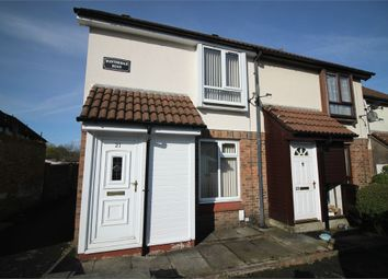 Thumbnail 2 bedroom end terrace house for sale in Wentbridge Road, Heaton, Bolton, Lancashire