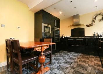 Thumbnail 5 bed semi-detached house for sale in Rufford Road, Sherwood, Nottingham