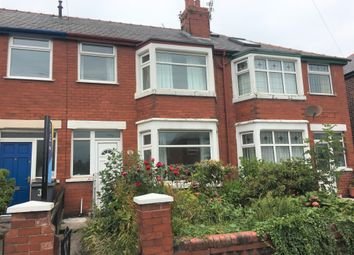 Thumbnail 3 bedroom terraced house for sale in Doncaster Road, Blackpool