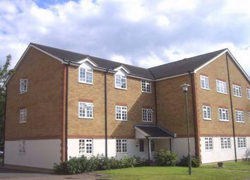 Thumbnail 2 bed flat for sale in Hanson Close, Beckenham, Kent