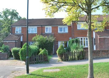 Thumbnail 3 bed terraced house to rent in Wayside, Crawley, Ifeild West