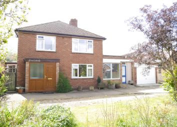 Thumbnail 3 bed detached house for sale in New Road, Welney