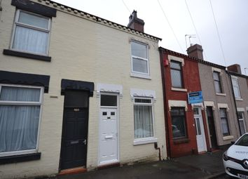 Thumbnail 2 bed terraced house to rent in Portland Street, Hanley, Stoke-On-Trent