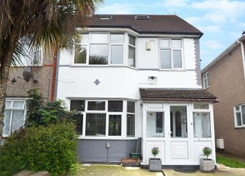 Thumbnail 4 bed semi-detached house for sale in Worton Way, Hounslow