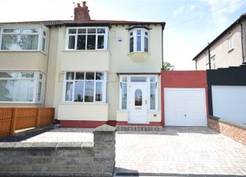 Thumbnail 4 bed semi-detached house for sale in Brodie Avenue, Mossley Hill, Liverpool