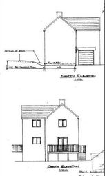 Thumbnail Property for sale in Land @ Hawthorn Road, Drybrook