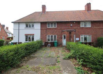 Thumbnail 3 bedroom property for sale in Woodside Road, Beeston, Nottingham