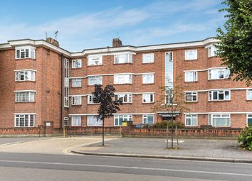Thumbnail 2 bed flat for sale in Vale Court, The Vale, London